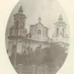 Newel - Kościół Św. Jerzego rozp. Михаил Мещаниноb