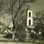 738021 Town.  Church_ Russia_