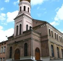 Cerkiew św. Olgi w Łodzi 2 fot. Izabela Rucińska