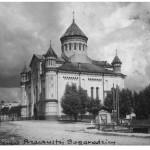 Wilno cerkiew Narodzenia Przenajświętszej Bogurodzicy