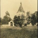 Białoruś - Rybaki