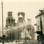 Wilno cerkiew św. Konstantyna