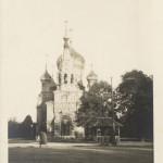 Cerkiew pułku litewskiego