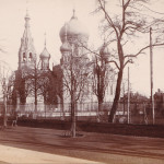 Eglise Russie Varsovie