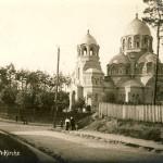 Wilno cerkiew Ikony Matki Bożej