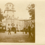 Lublin brama