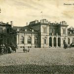 Lublin dworzec