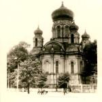PRAGA cerkiew