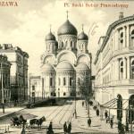 Pl. Saski Sobór Prawosławny