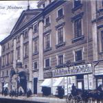 WARSZAWA UL. MIODOWA