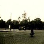 Warszawa Praga cerkiew