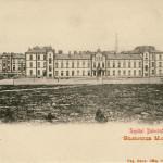 Warszawa Szpital