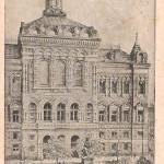Warszawa,  cerkiew św. Tatiany