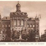 Warszawa cerkiew św. Tatiany nr 2