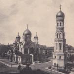 Warszawa cerkiew (sobór)