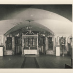 Warszawa dolna cerkiew Męki Pańskiej
