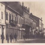 Złoczów ulica