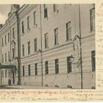 białystok. ul. Mickiewicza