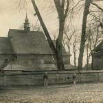 busk cerkiew