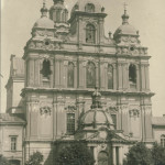 Wilno cerkiew św. Mikołaja