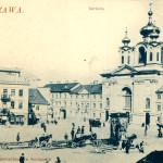 cerkiew chodowiecki