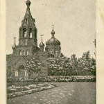 cerkiew pułkowa Mokotów