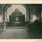 cerkiew pułkowa na Mokotowie