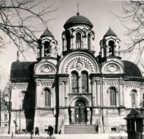 czestochowa kościół