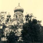 foto cerkiew praga