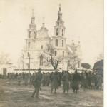 Iwieniec cerkiew św. Trójcy