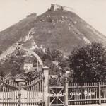 krzemieniec. góra bona