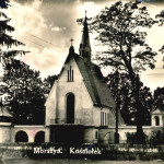morszyn kościółek