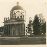 podhorce kościół