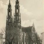 siedlce nowy kościół