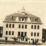 truskawiec szkoła