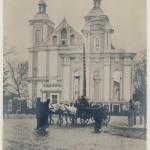 włodzimierz Wołyński kościół