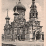 warszawa cerkiew pułkowa