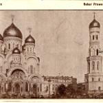 warszawa sobór prawosławny