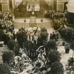 wnetrze soboru 1917