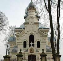 Dratów-cerkiew